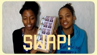 #1 SWAP - Lorie Jamaican Natrual