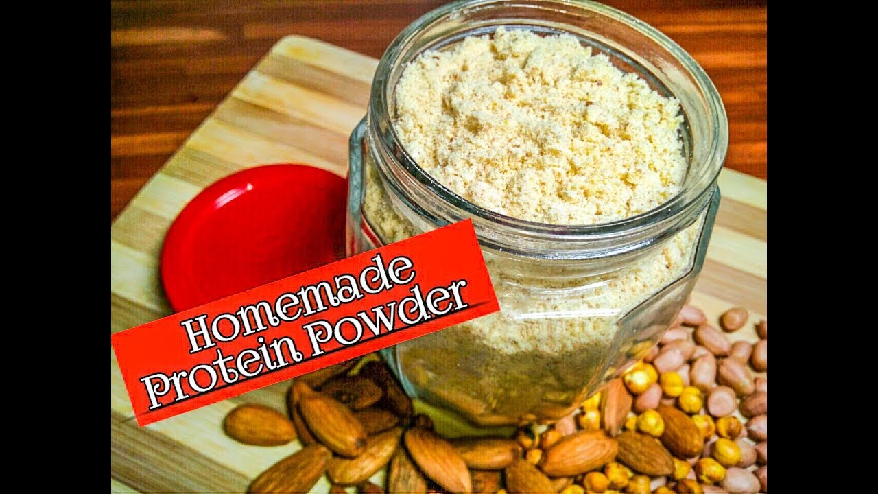 how to add protein to homemade bread
