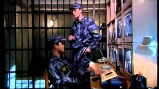 Побег - серия 21 - Сезон 1 (part 1)