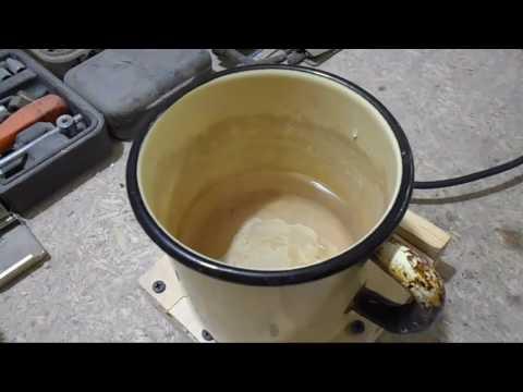 Мини электро плитка своими руками/Как сделать мини плиту своими руками в домашних условиях