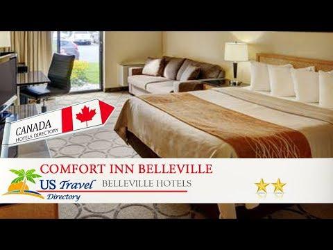 Comfort Inn Belleville - Belleville Hotels, Canada