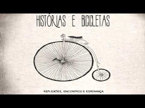 Oficina G3 - CD Histórias e Bicicletas - Completo