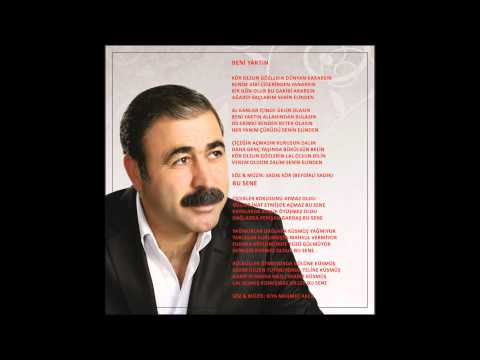 Kiya Mehmet Akça - Beni Yaktın (Deka Müzik)
