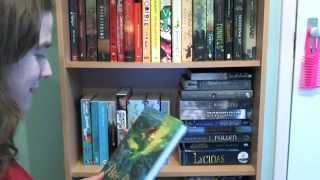 De Dromen van een Boekenwurm