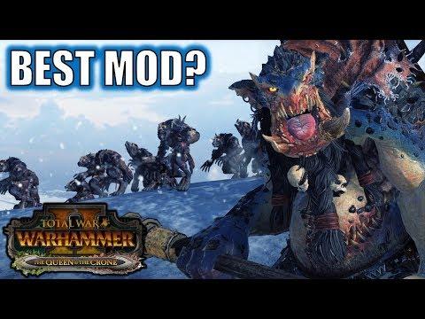 The Best Mod For Total War Warhammer 2?