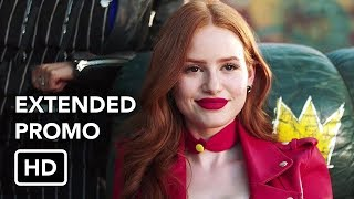 Riverdale 3x03 Extended Promo