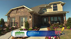GreenECO Builders at Katy Trails in Katy, TX