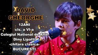 DAVID GHEORGHE  PROMO BWF 2019