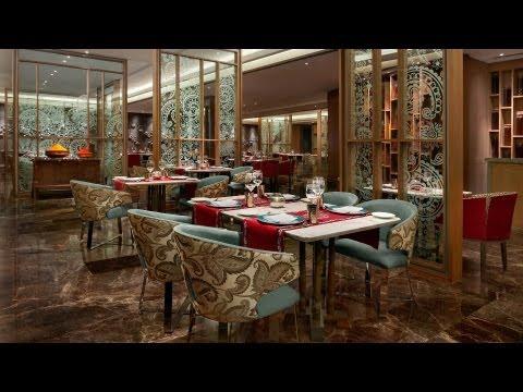 Location courtesy shoot at Kempinski Ambience Hotel Delhi by Zee Business
