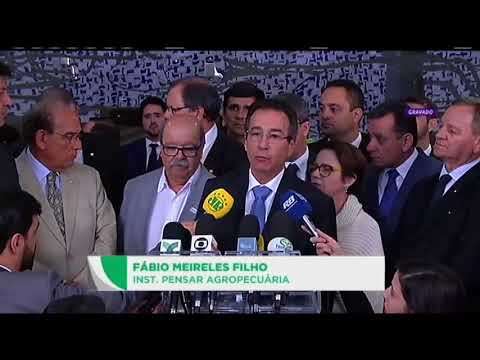 Greve: setor agropecuário alerta para prejuízos - 29/05/2018