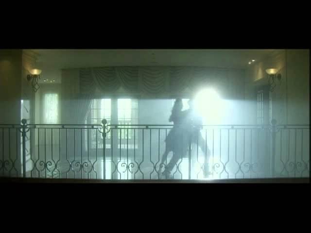 『うさぎドロップ』謎のダンスシーン映像(別BGMバージョン)