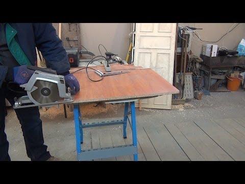 видео: Полки из ДСП