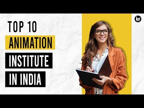 🔝top-10-animation-institutes-in-india-2019-ranking- -एनिमेटेड-मूवीज-बनाना-सीखें