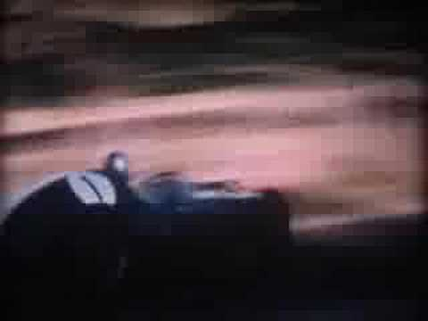 Jack Brabham Mt Panorama Bathurst 1960