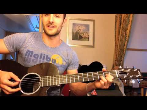 Chinito GUITAR CHORDS - Yeng Constantino TUTORIAL - YouTube