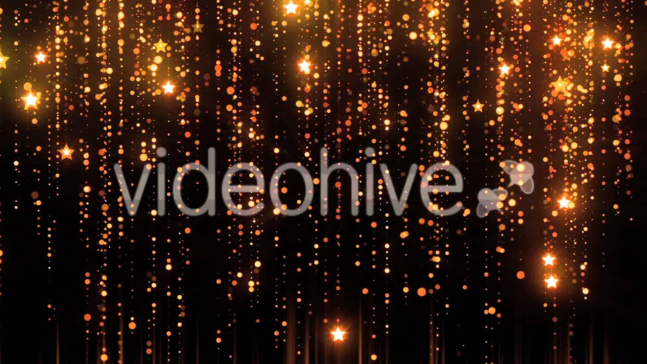 christmas colorful particles star new year background backdrop animation youtube
