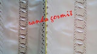 رندة الكورميط مخدومة بالعقيق مع أم عمران randa gormit