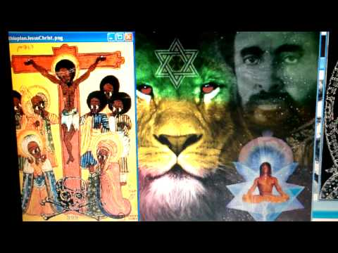 God's  Holy Place: Christ Body Temple & Selassie I Chapel -  RasTafari Kabbalah