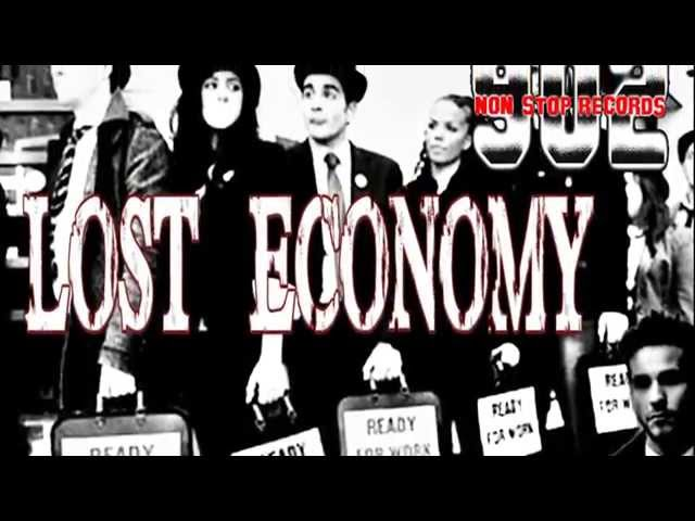 Lost Economy by Ally Dee , ft. Ryszky Biz