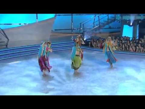 Top 5 Girls - Bollywood - SYTYCD -USA-s5