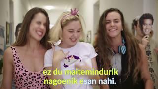 Download Go!azen 5.0: Ez dakit (Karaokea) Mp3