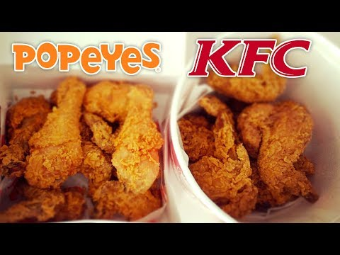 10 Popeyes Secrets That You Will Actually WANT To Know