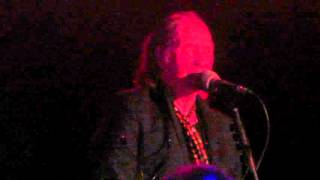 "Dave Davies - ""You Really Got Me"" - The Stone Pony, Asbury Park, NJ - 10/23/15"