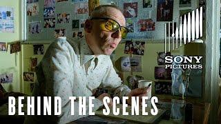 T2 Trainspotting - Spud Featurette - Starring Ewen Bremner - At Cinemas January 27