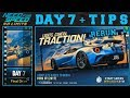 NFS No Limits | Lights, Camera, Traction (rerun) | Ford GT 2017 - Day 7 - WINNING + TIPS