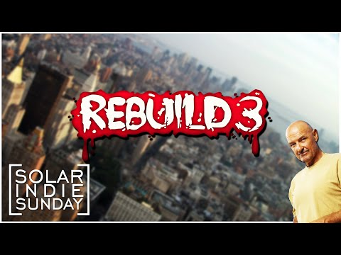 Solar Indie Sunday - Rebuild 3 ...John Locke: Zombie Hunter...