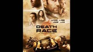 Death Race (2008) OST- 08 Frank Walk