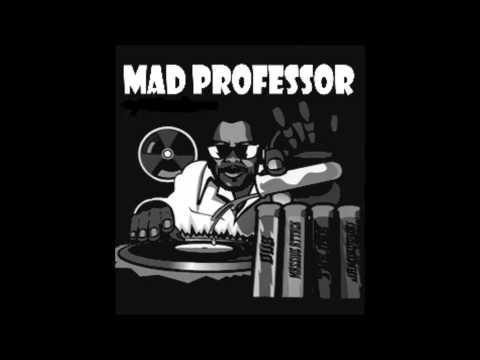 Mad Professor - Hurricane Gloria
