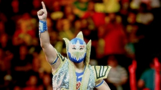 Gran Metalik Debuts On 205 Live   Miggle Zayn