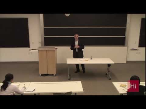 "Harvard i-lab | ""Green Card Strategies & New Opportunities for Foreign Entrepreneurs"""
