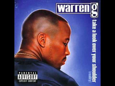 Клип Warren G - I Shot The Sheriff