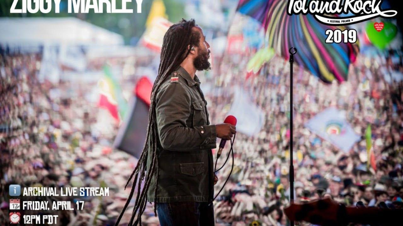 Ziggy Marley Tickets Tour Dates Concerts 2022 2021 Songkick