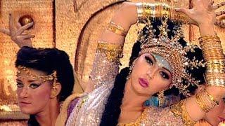Fawazeer Myriam Indian dance /  فوازير ميريام رقص هندي