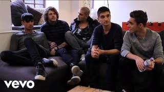 The Wanted - YNOT Interview