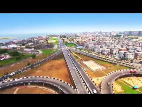 Investing in Nigeria - Lagos