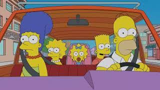 Los Simpson - Secretos de un matrimonio - 1/5 HD