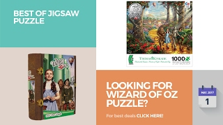 Looking For Wizard Of Oz Puzzle? Best Of Jigsaw Puzzle