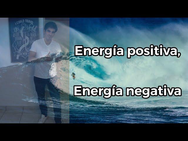 Energias positivas como atraerlas / Buscar en el interior de uno mismo