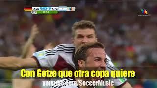 Parodias de futbol(Fran mg y soccer music)