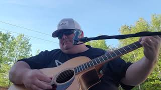 Download Luke Combs - Moon over mexico (Cover) Mp3 and Videos