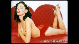 Rose McGowan Legs Part One
