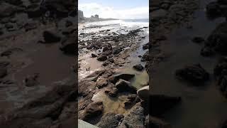 Umhlanga Beach peer, peaceful awaits, what a awesome view, do visit = durban Kzn umhlanga Beach 🏖
