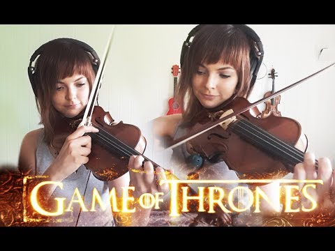 Game of Thrones Theme - Violin Duet (Cover)