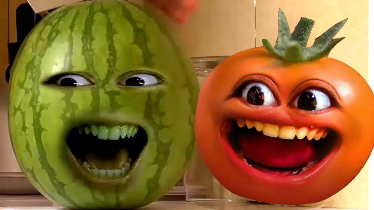 Tomat Lebay Semangka YouTube