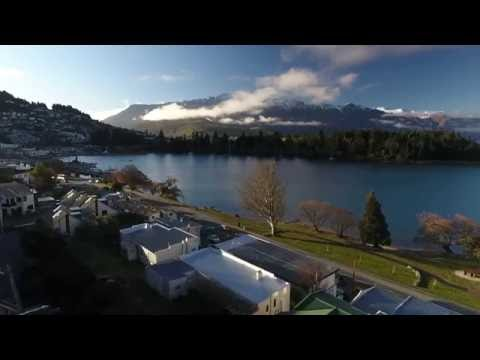 Queenstown Penthouses and Boutique Accommodation