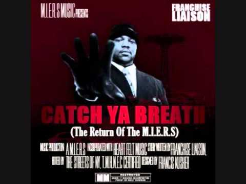 WE UP IN THIS BITCH - FRANCHISE LIAISON, LIL FAME (M.O.P), D CHAMBERZ, BOOM P PROD BY LIL FAME